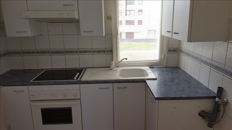 Location appartement St quentin 600€ CC - Photo 1