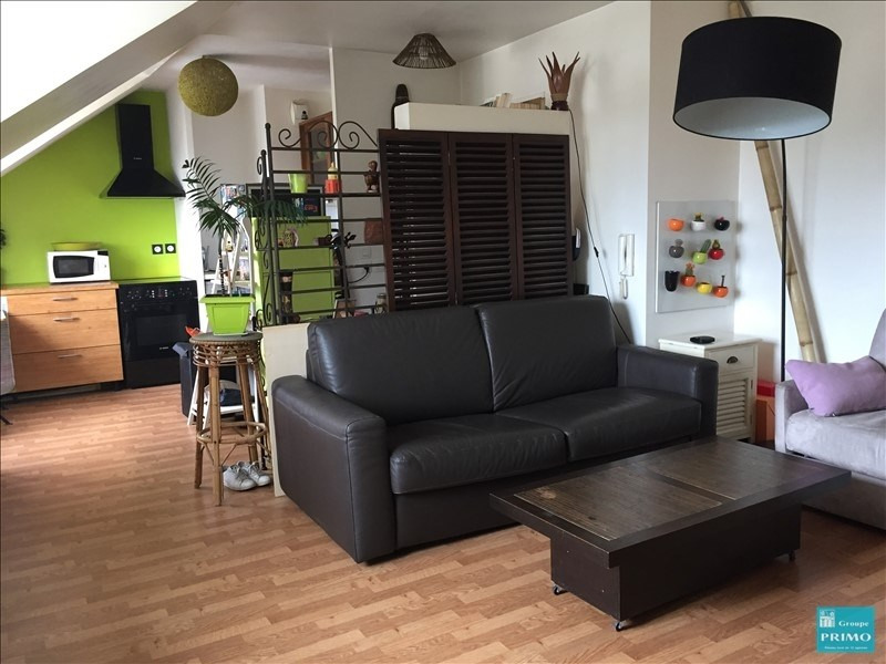 Vente appartement Wissous 189 000€ - Photo 2