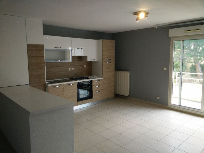 Rental apartment Nice 795€ CC - Picture 1