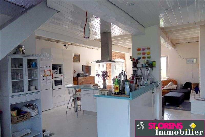 Vente maison / villa Saint-orens secteur 424000€ - Photo 5