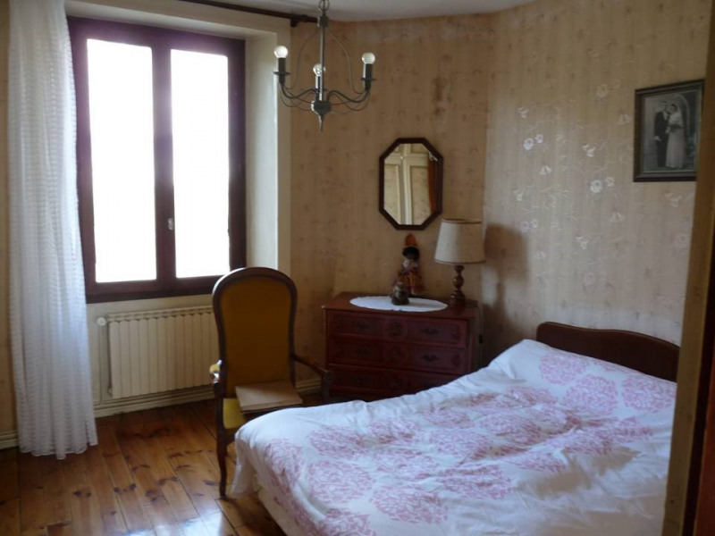 Verkoop  appartement Roche-la-moliere 95000€ - Foto 7