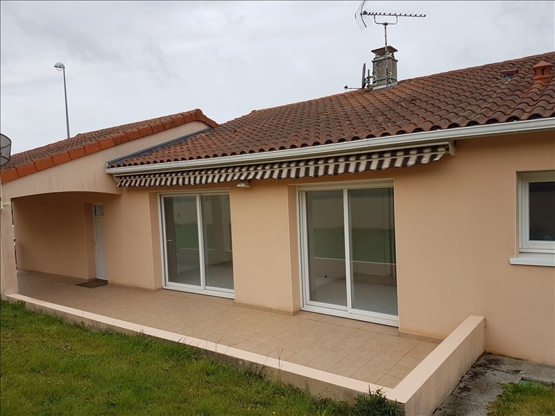 Vente maison / villa Cholet 181 000€ - Photo 1