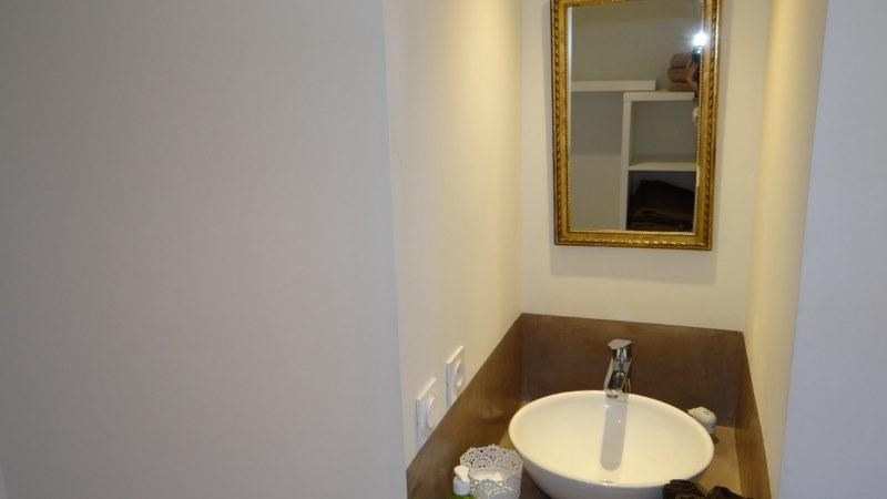 Location vacances appartement Cavalaire 800€ - Photo 20