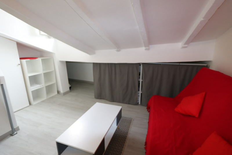 Location appartement Nice 500€ CC - Photo 4