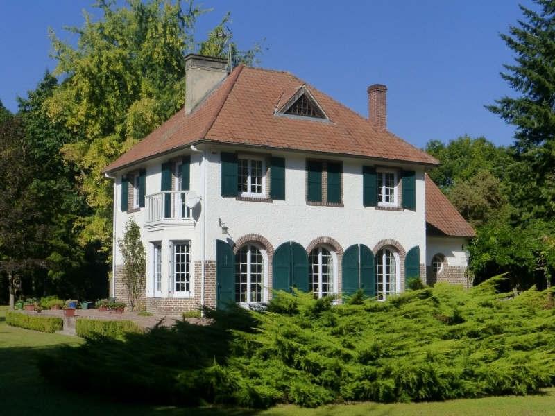 Vente de prestige maison / villa Lamorlaye 695000€ - Photo 10