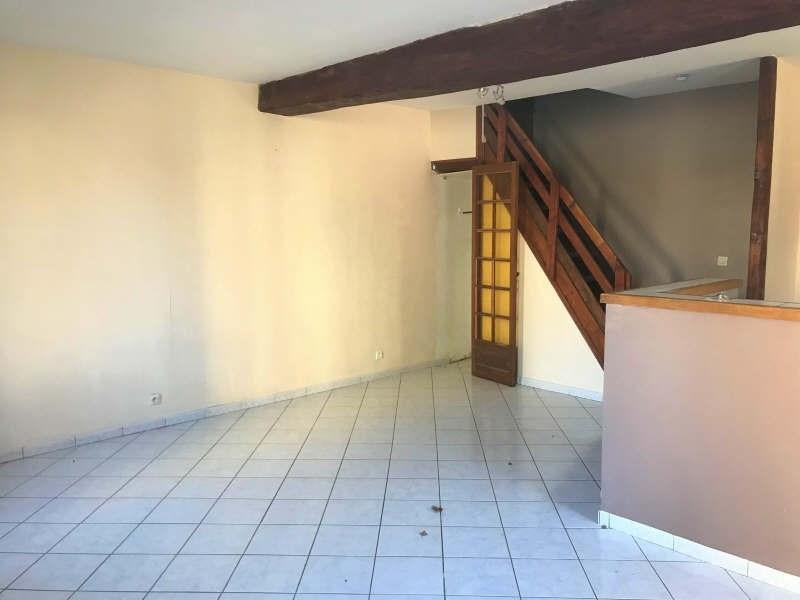 Sale house / villa Chaumont en vexin 268200€ - Picture 8