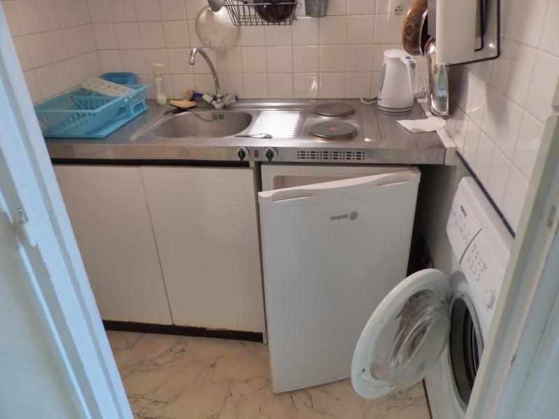 Vente appartement Poitiers 57200€ - Photo 4