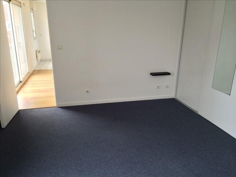 Sale apartment Palaiseau 168250€ - Picture 3