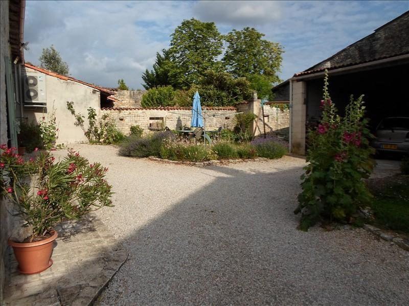 Vente maison / villa Charme 107200€ - Photo 2