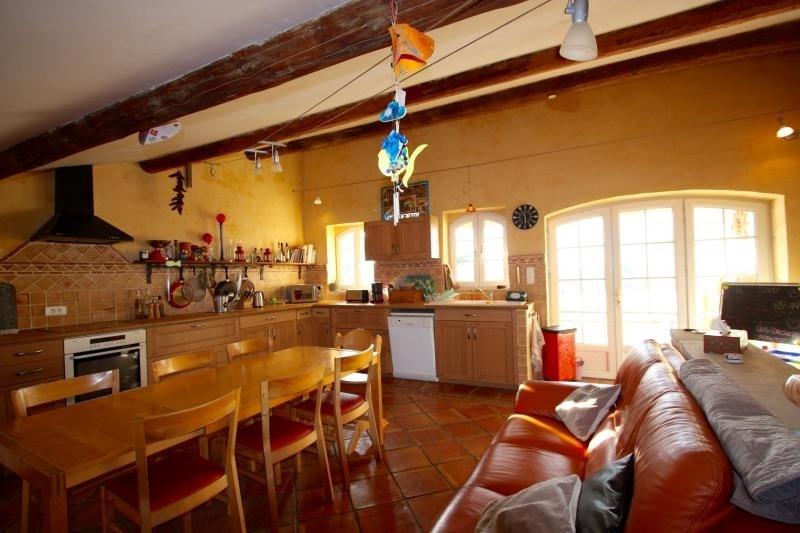Verkoop  huis Ste cecile les vignes 299000€ - Foto 4
