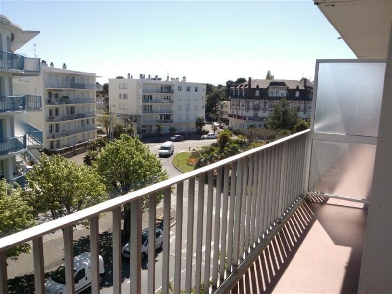 Vacation rental apartment La baule-escoublac 300€ - Picture 2