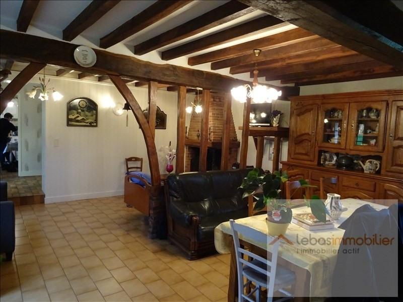 Vente maison / villa Yvetot 229000€ - Photo 3