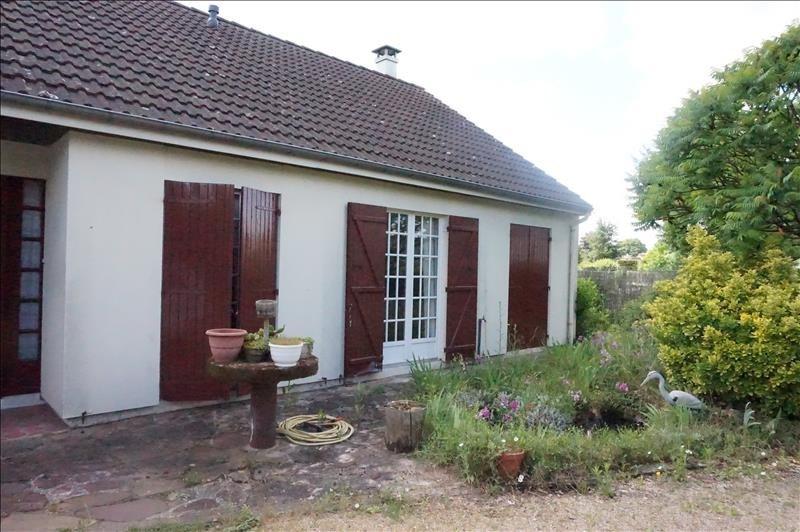 Vente maison / villa Vineuil 154000€ - Photo 2