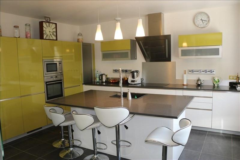 Vente de prestige maison / villa St nom la breteche 1085000€ - Photo 5