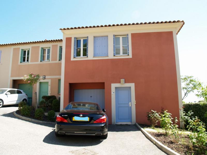 Sale house / villa Les issambres 378000€ - Picture 4