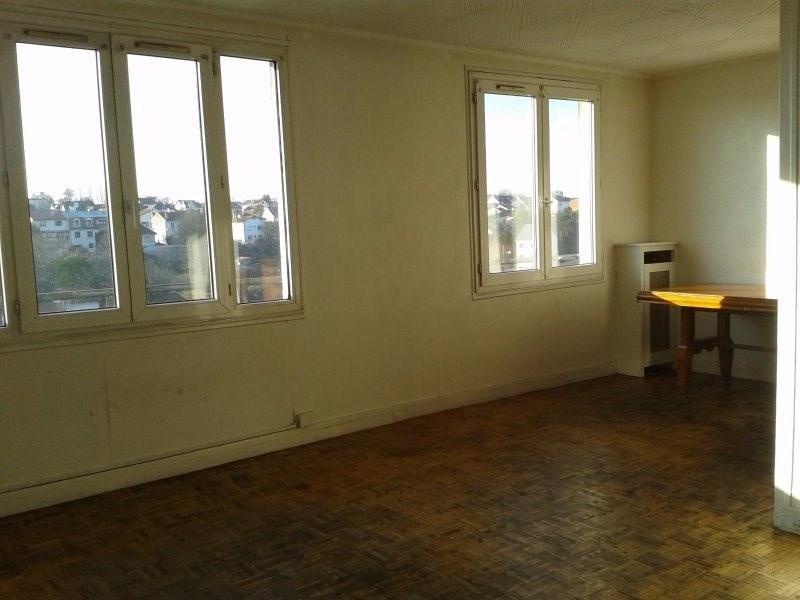Vente appartement Choisy le roi 138000€ - Photo 3
