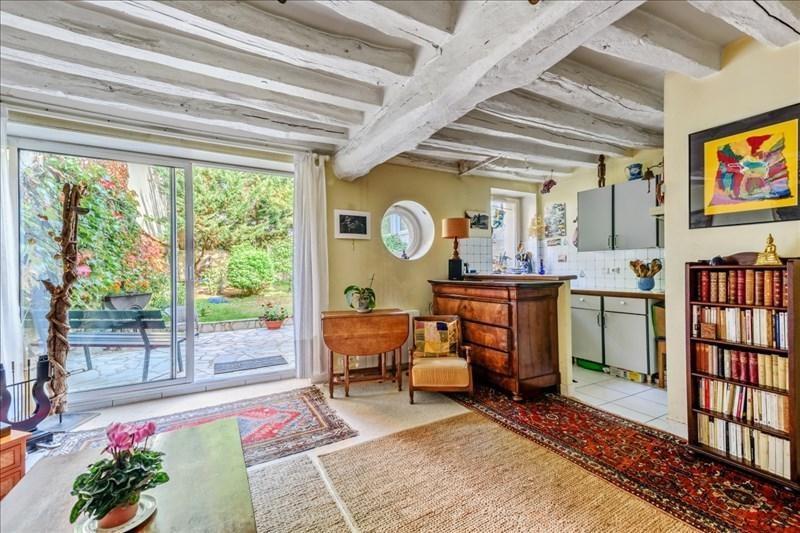 Vente appartement Croissy sur seine 360000€ - Photo 1