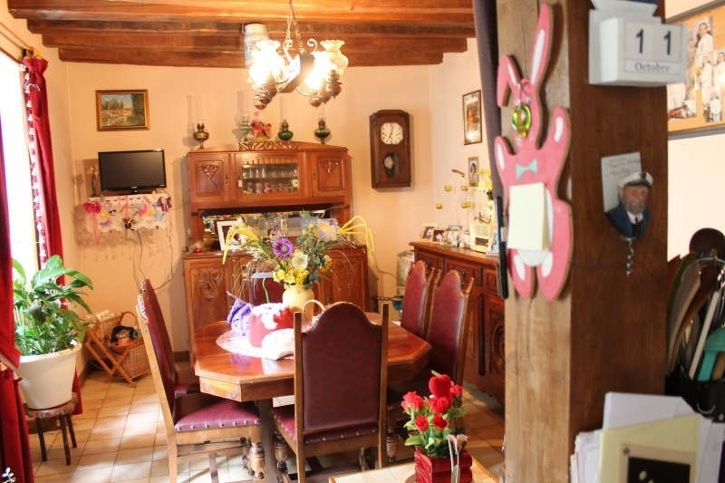 Venta  casa Mamers 90000€ - Fotografía 2
