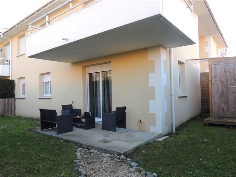 Vente appartement Pau 147400€ - Photo 1