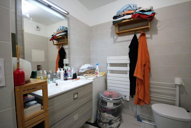 Sale apartment Paris 20ème 277000€ - Picture 7