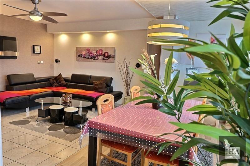 Vente appartement Gerstheim 157000€ - Photo 2