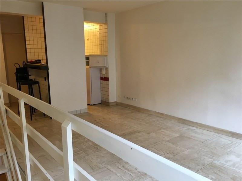 Vente appartement Toulouse 198000€ - Photo 2