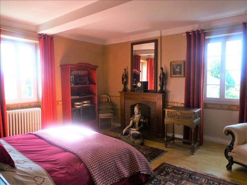Vente maison / villa St lon les mines 405400€ - Photo 9