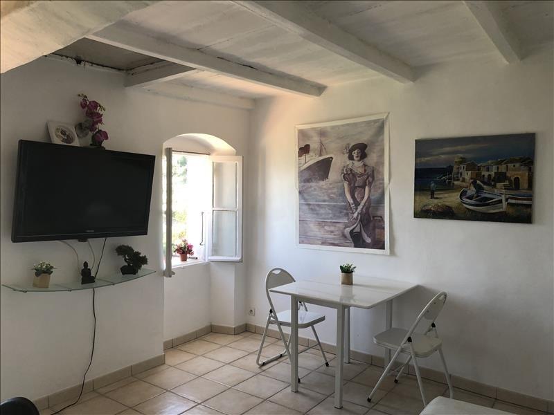 Sale apartment Santa reparata di balagna 178000€ - Picture 3