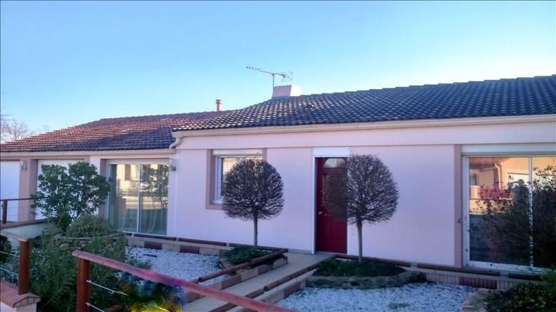 Vente maison / villa Vieillevigne 179900€ - Photo 4