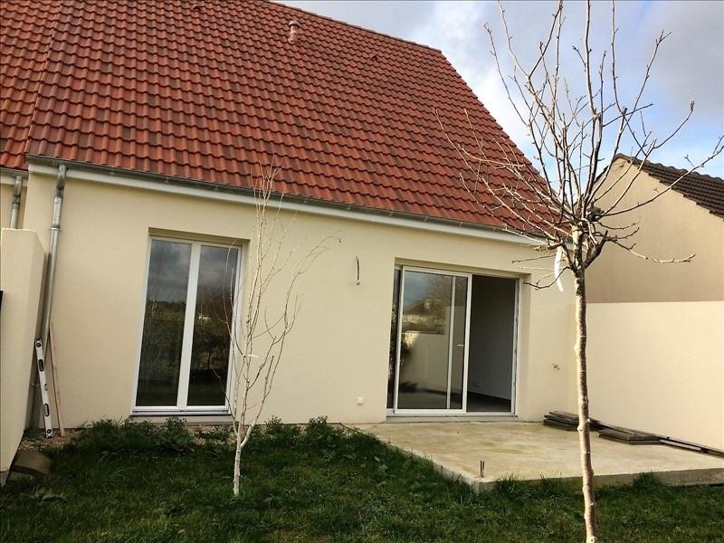 Sale house / villa Tigy 147600€ - Picture 1
