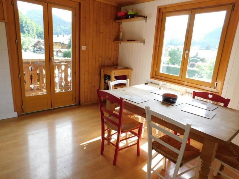 Vendita appartamento Montriond 255000€ - Fotografia 3