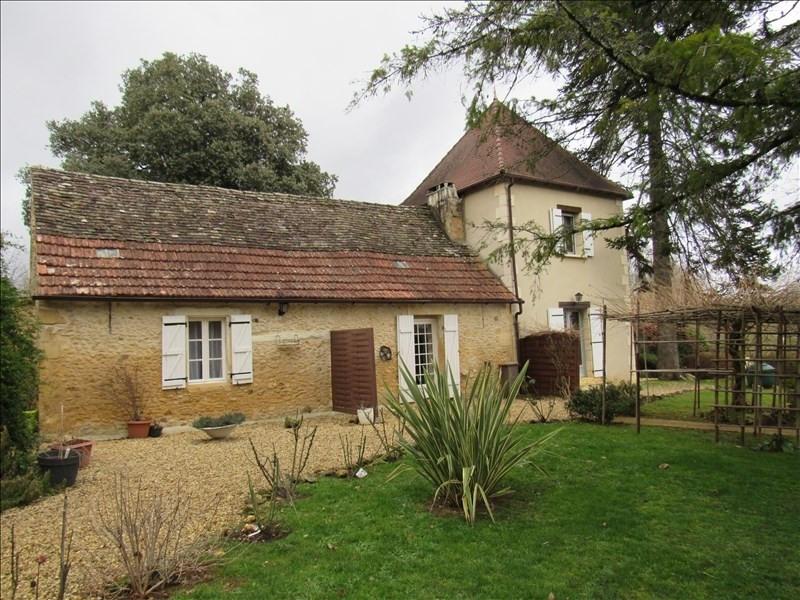 Sale house / villa Bergerac 438000€ - Picture 1