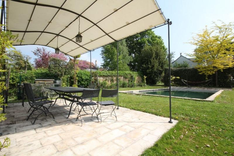 Deluxe sale house / villa Conflans sainte honorine 1250000€ - Picture 2