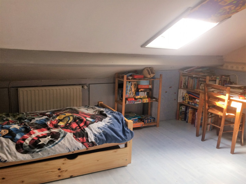 Sale apartment Gennevilliers 233000€ - Picture 15