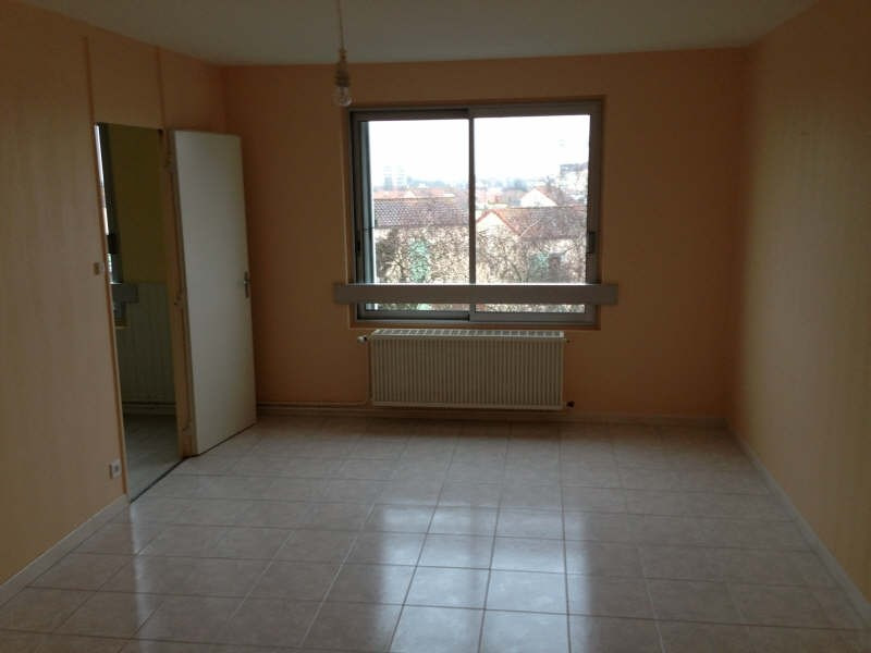 Rental apartment Poitiers 615€ CC - Picture 4
