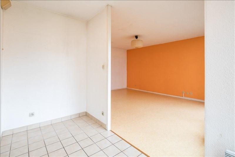 Vente appartement Grenoble 81000€ - Photo 7