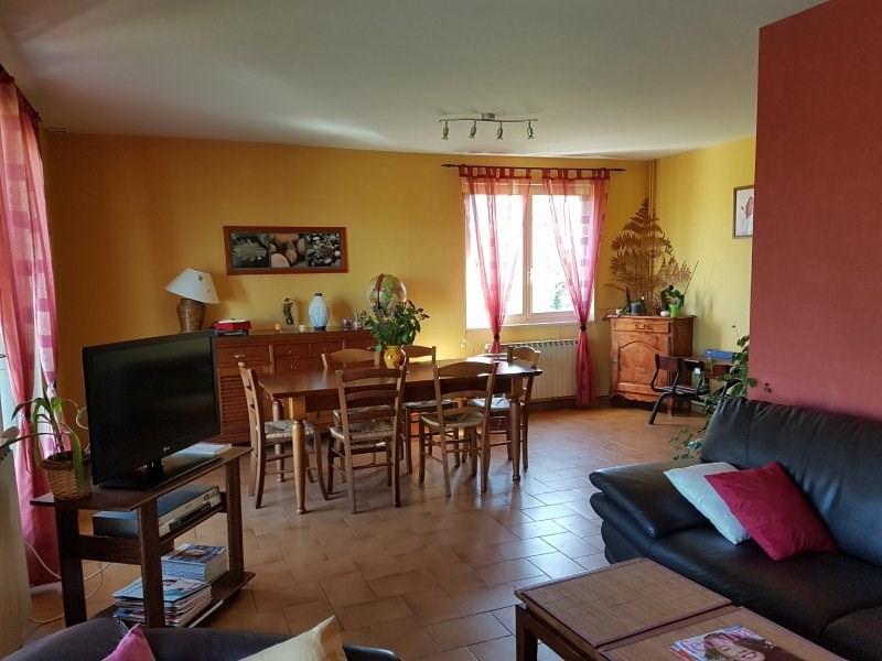 Sale house / villa Chazelles sur lyon 259000€ - Picture 3