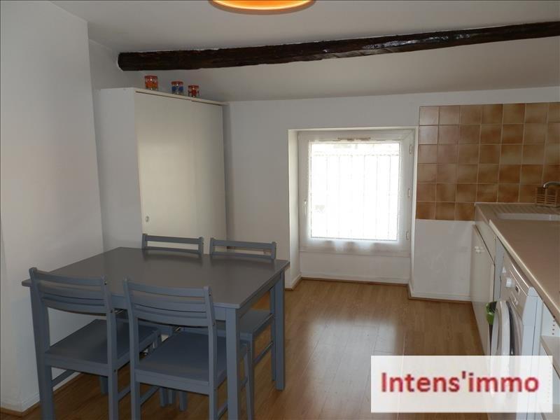 Rental apartment Bourg de peage 420€ CC - Picture 3