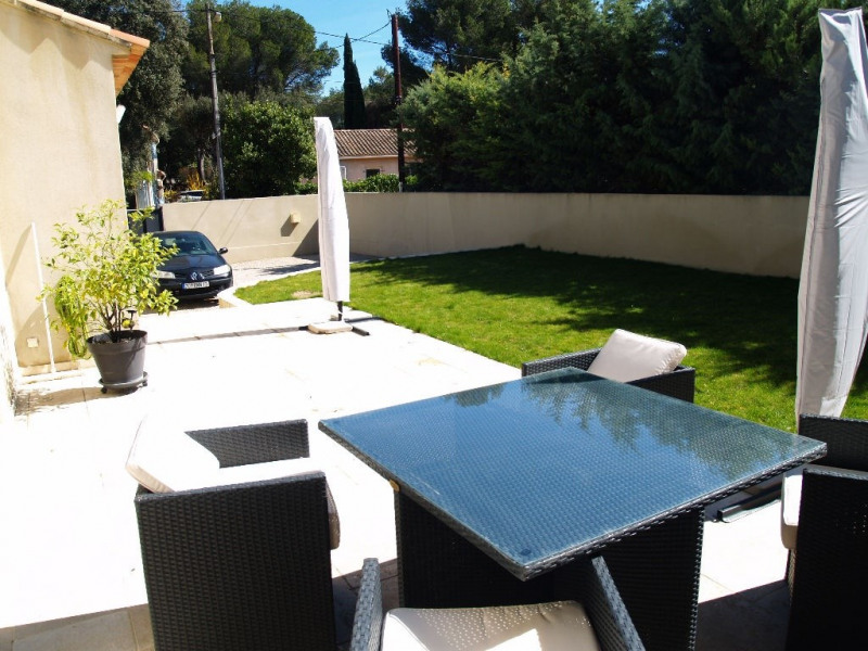 Vente maison / villa Pelissanne 550000€ - Photo 7