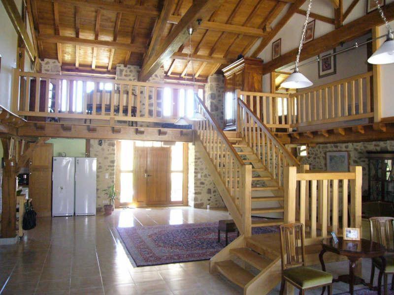 Vente maison / villa Le bourdeix 450500€ - Photo 2
