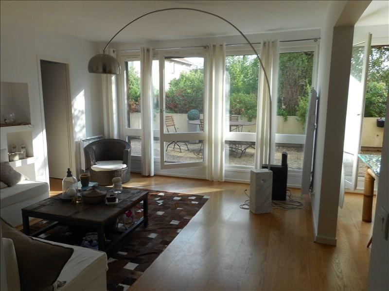 Vente appartement Voiron 270000€ - Photo 2