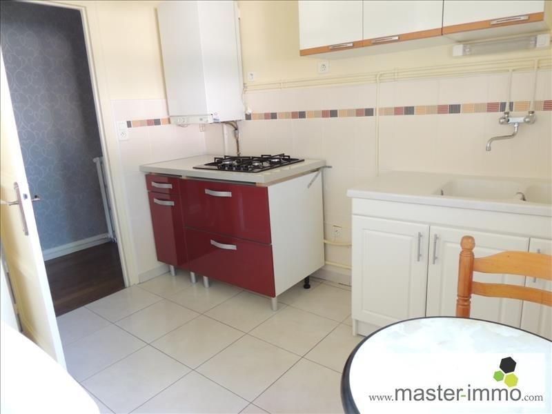 Location appartement Alencon 340€ CC - Photo 2