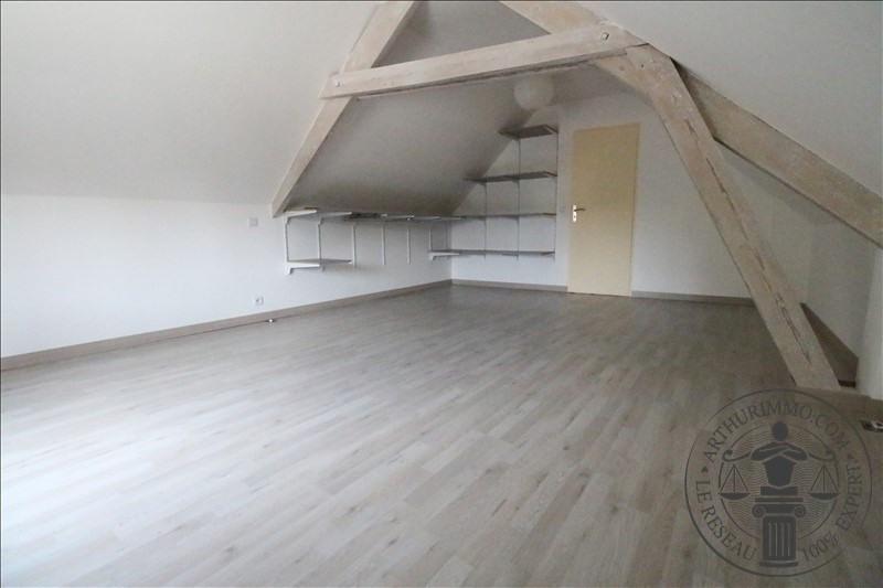 Vente maison / villa Sainville 109000€ - Photo 7