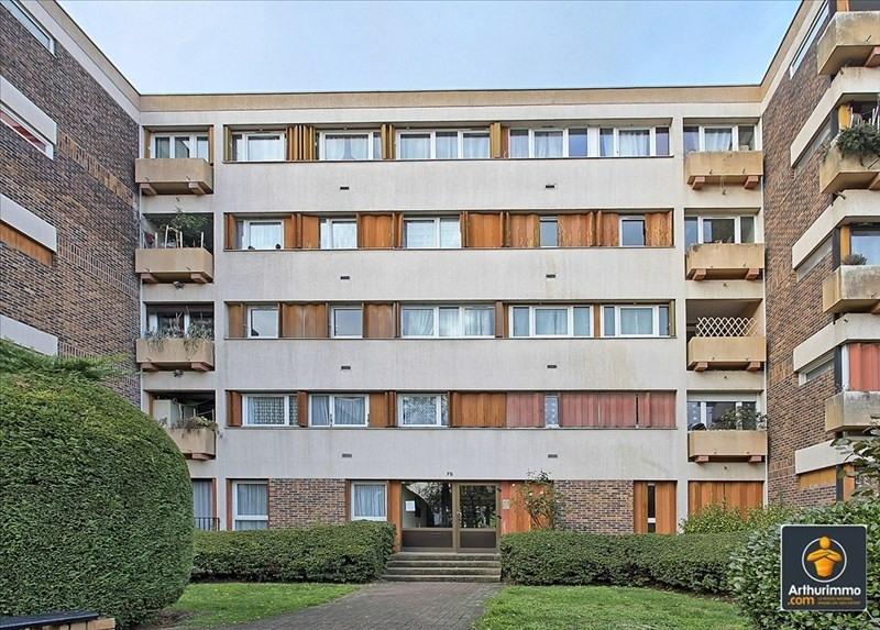 Sale apartment Villeneuve st georges 132900€ - Picture 10