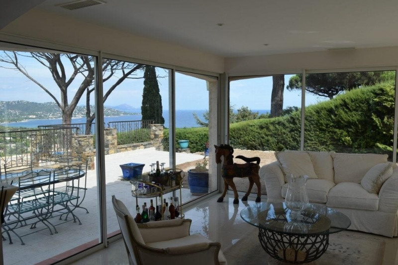 Deluxe sale house / villa Ste maxime 1750000€ - Picture 9