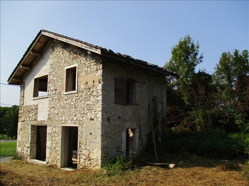 Sale house / villa Vinay 93000€ - Picture 5