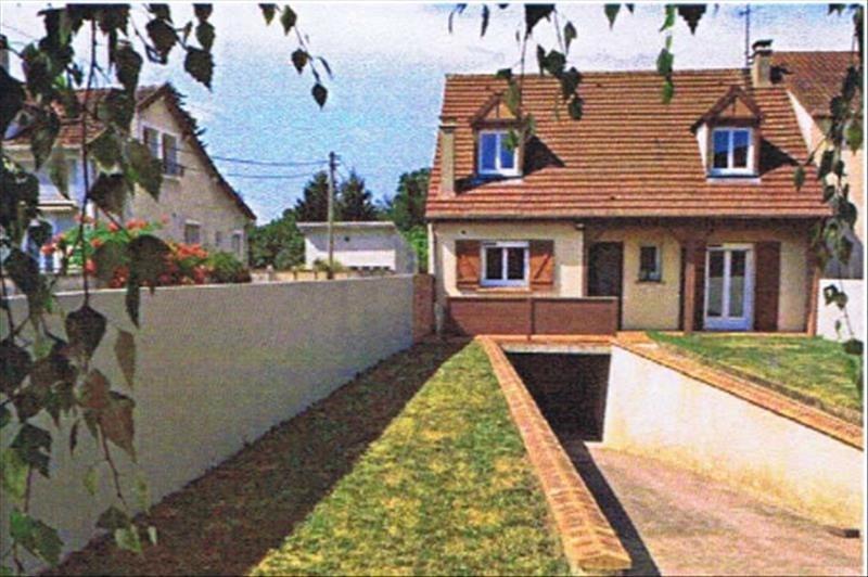 Verkauf haus Eragny 377000€ - Fotografie 1