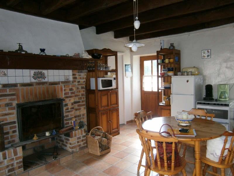 Vente maison / villa Nantiat 72000€ - Photo 2