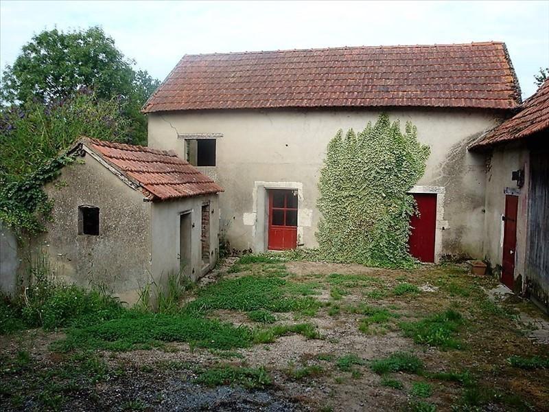 Vente maison / villa Beaulon 133750€ - Photo 10