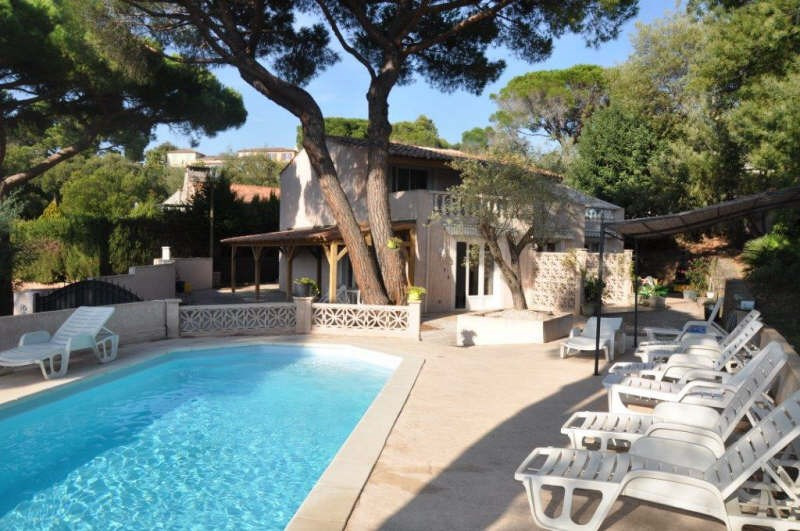 Sale house / villa Ste maxime 349 000€ - Picture 2